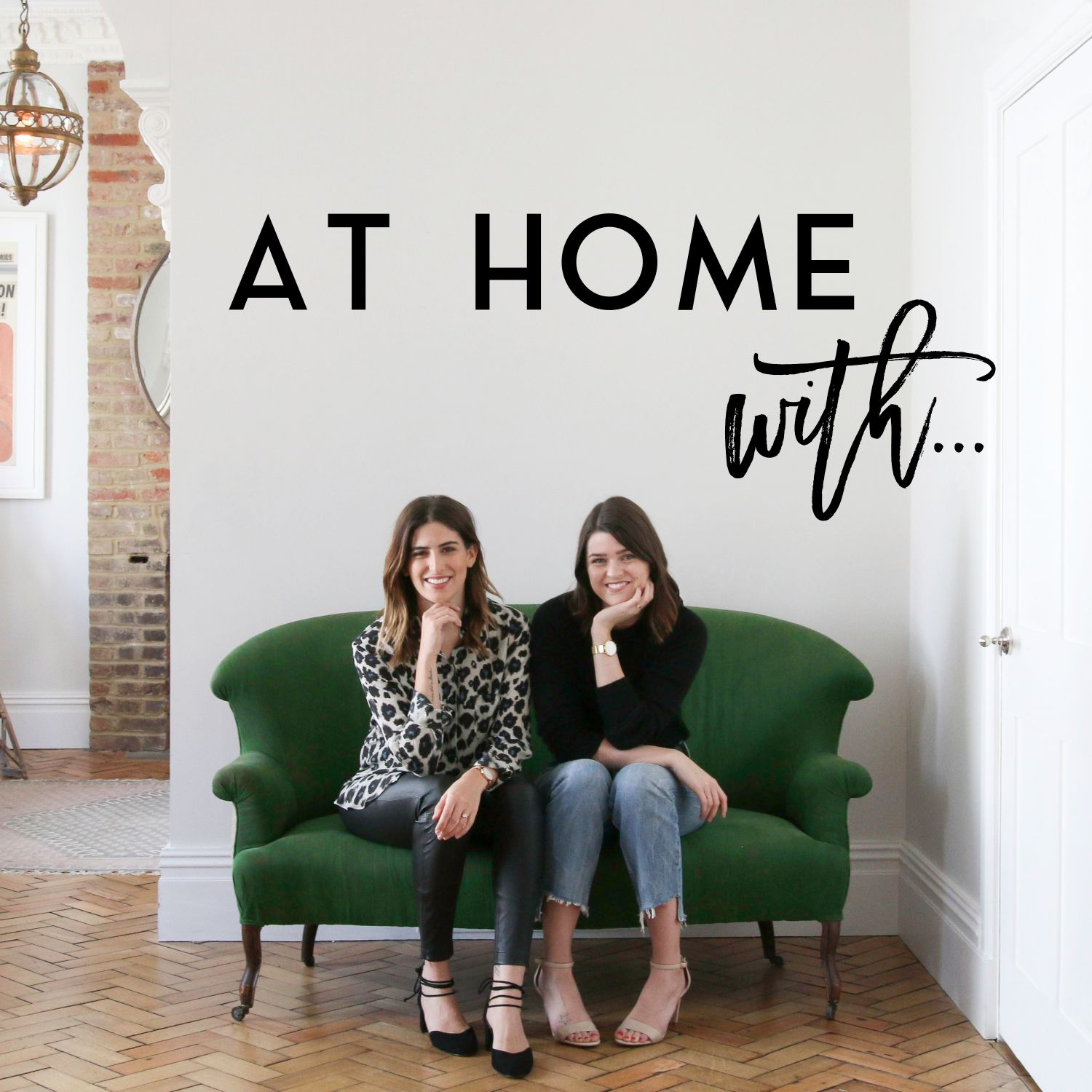 At Home With... on acast