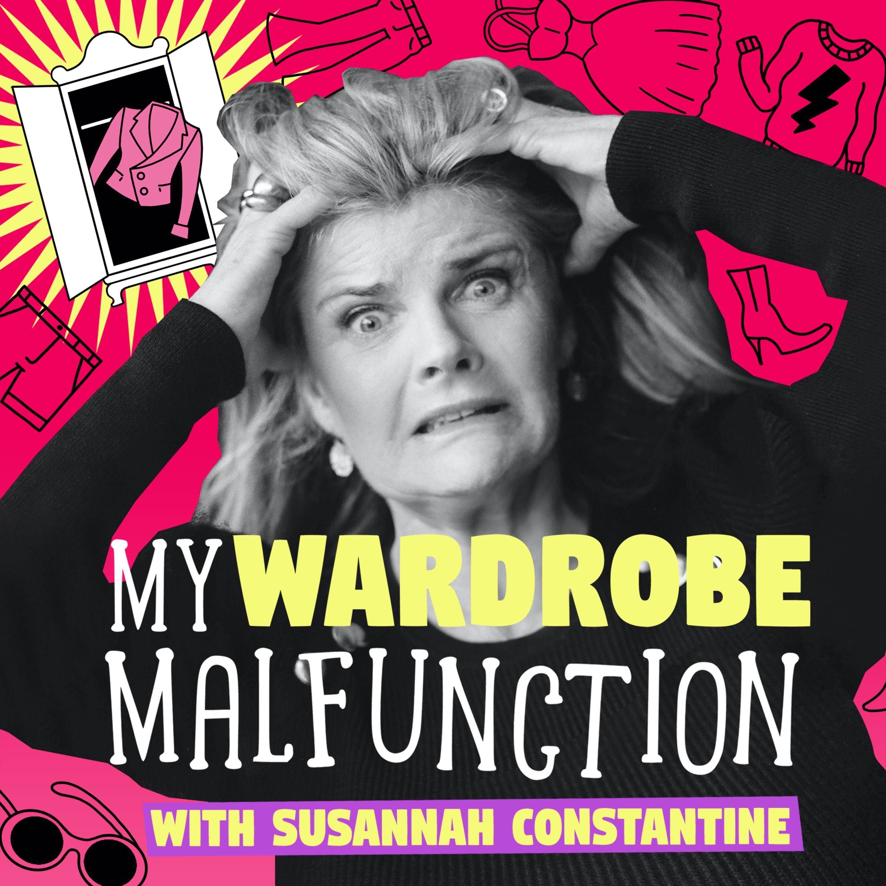 S4 Ep3: Lulu and her missing upholstery