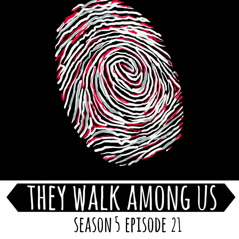 Season 5 - Episode 21