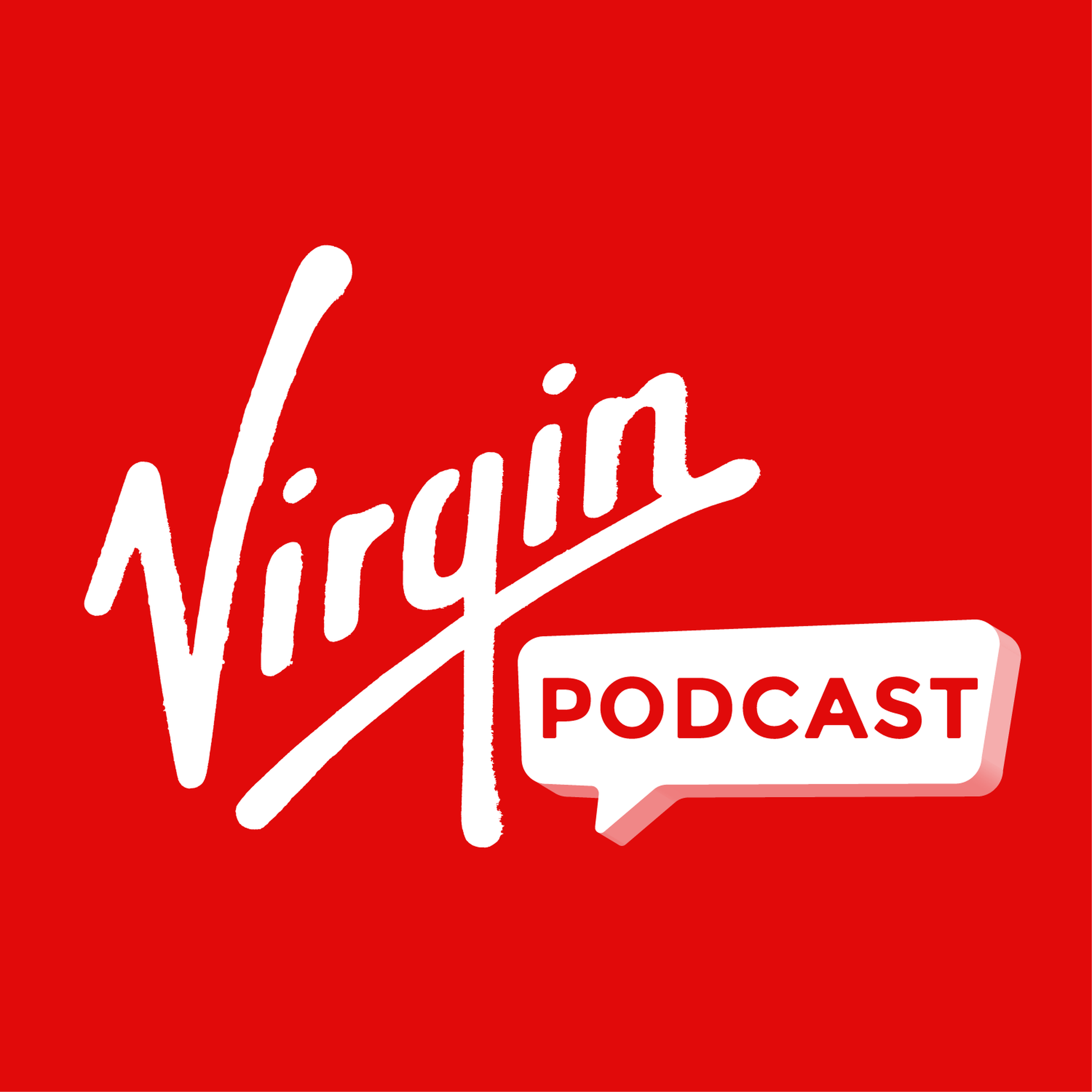 The Virgin Podcast