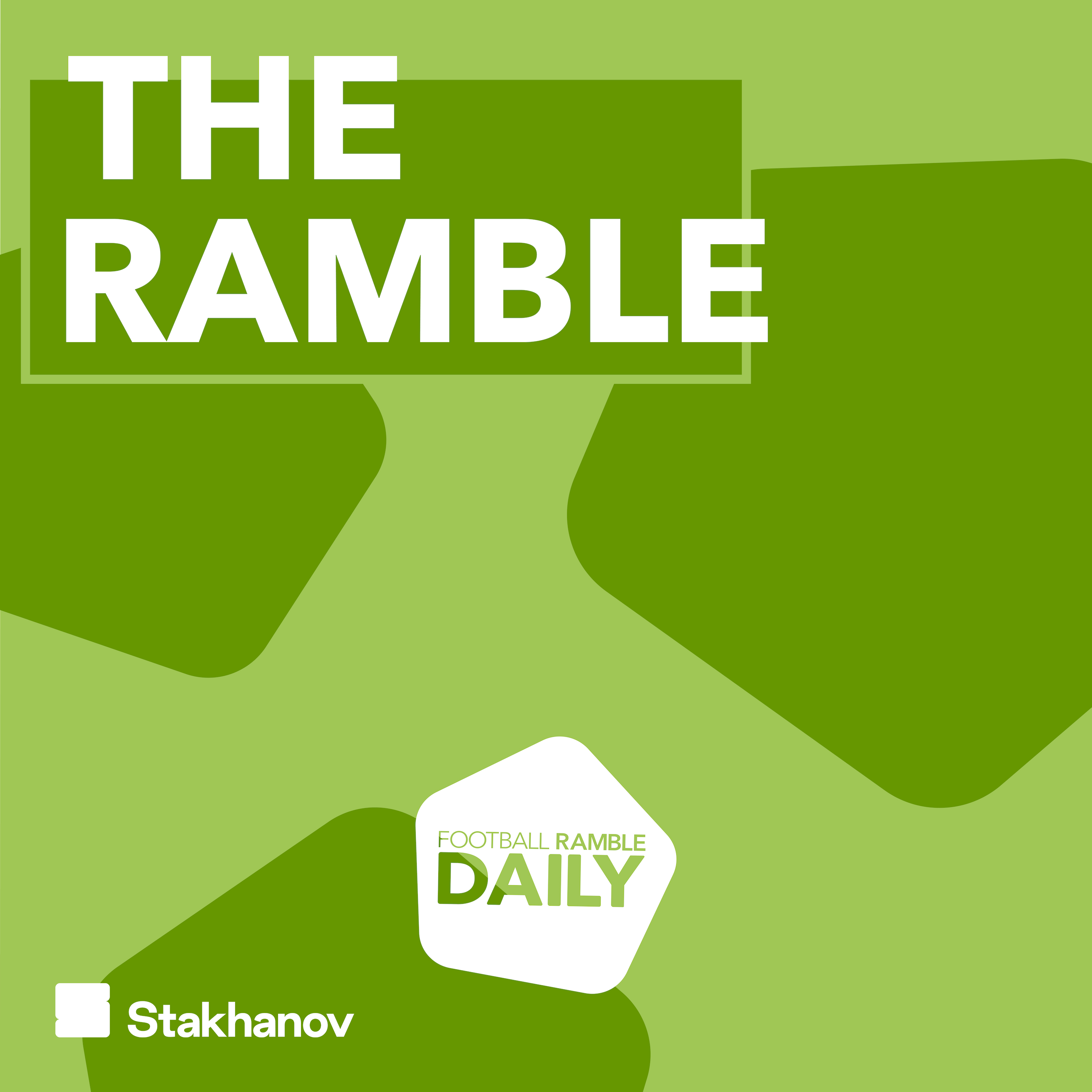 The Ramble: Wolves shock Man City, Liverpool win again, and Spurs look lost