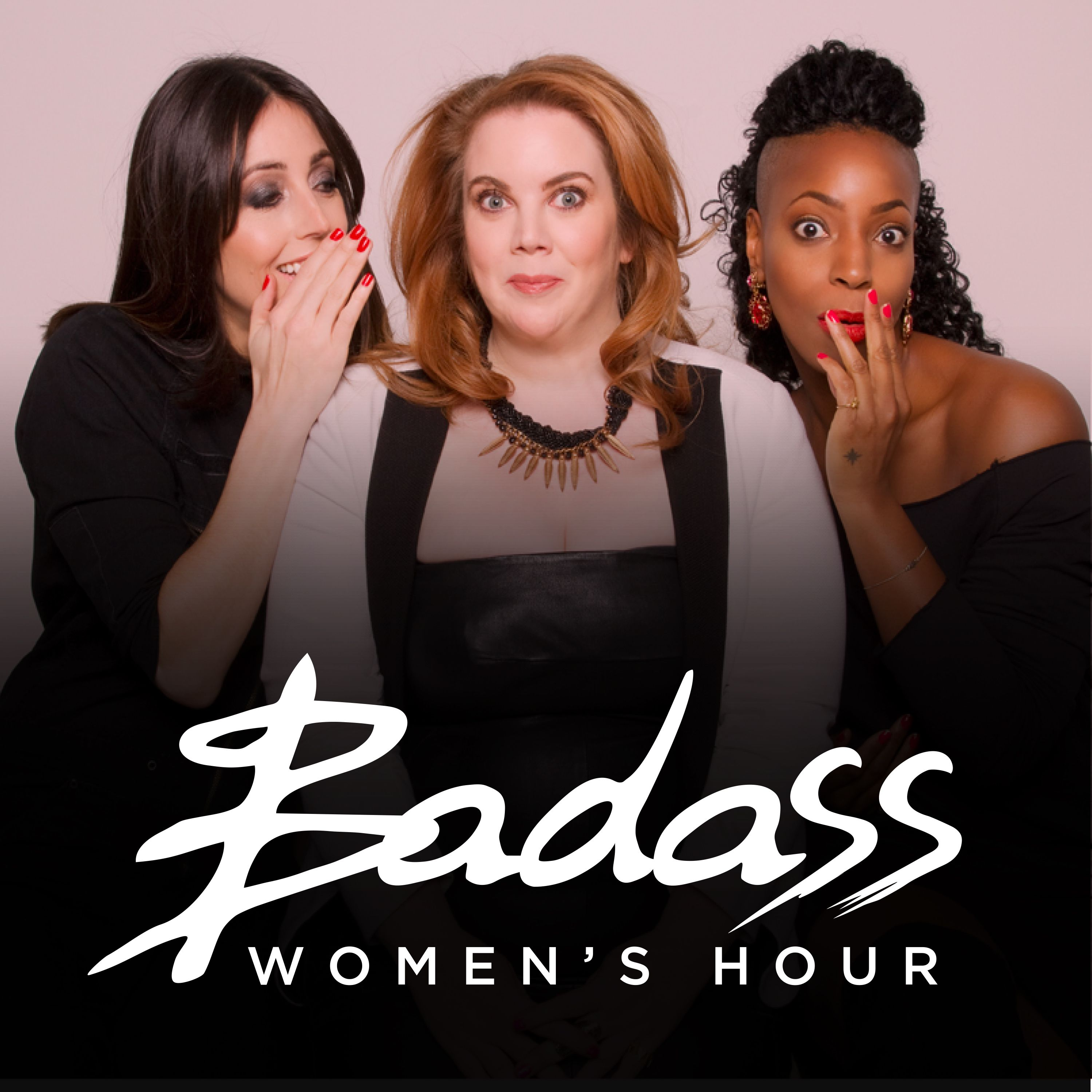 Ep 223, Debating The Best A Man Can Be, And The Fear Surrounding Autism  With Kacey Ainsworth. Badass Women's Hour podcast