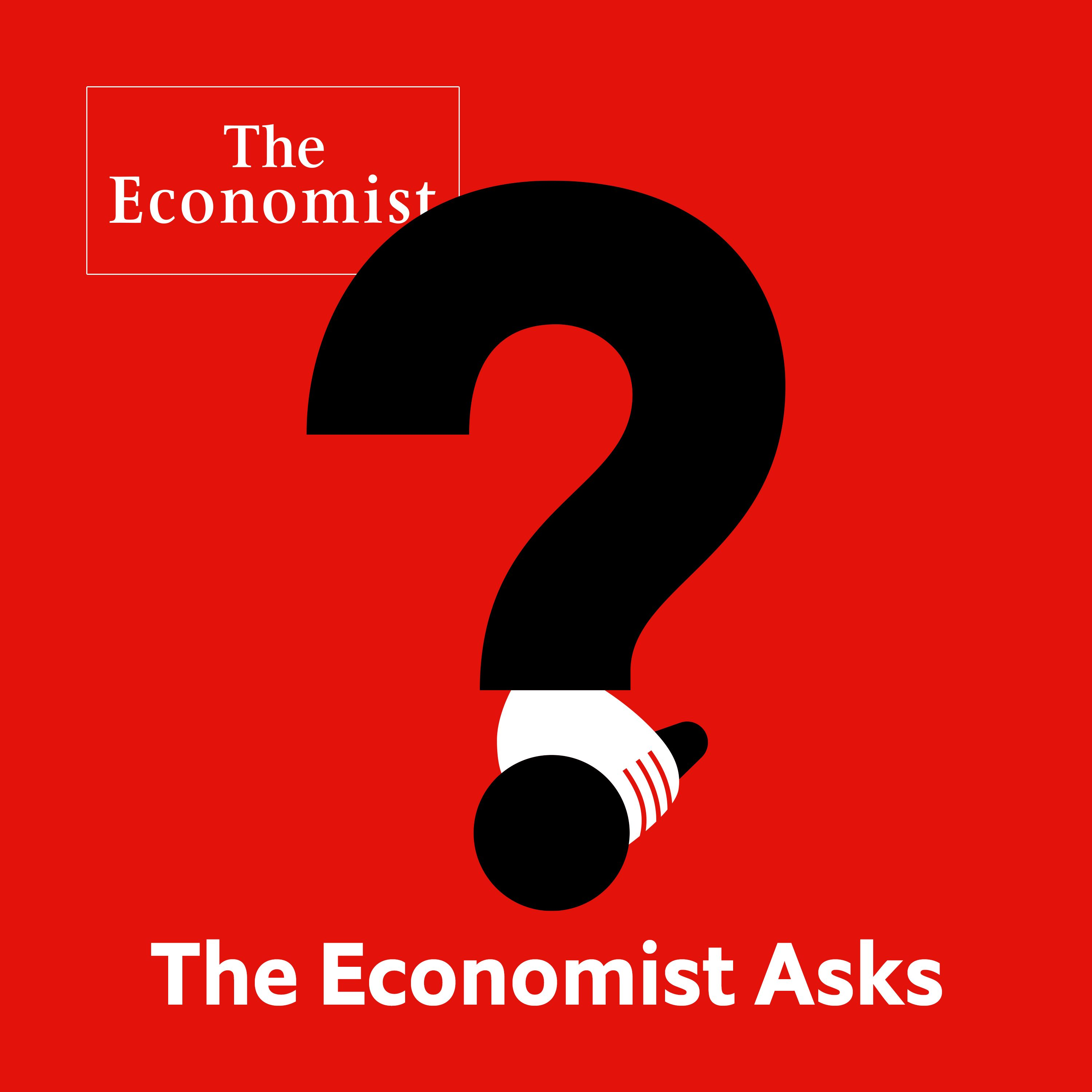 The Economist Asks: Janet Yellen