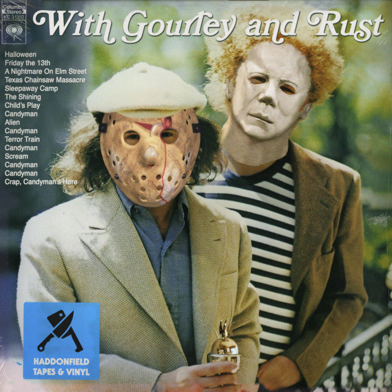 In Voorhees We Trust With Gourley and Rust: Part III