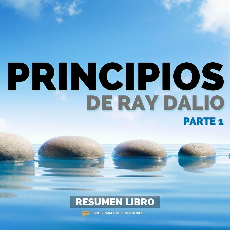 Principios, de Ray Dalio - Parte 1 - Un Resumen de Libros para Emprendedores