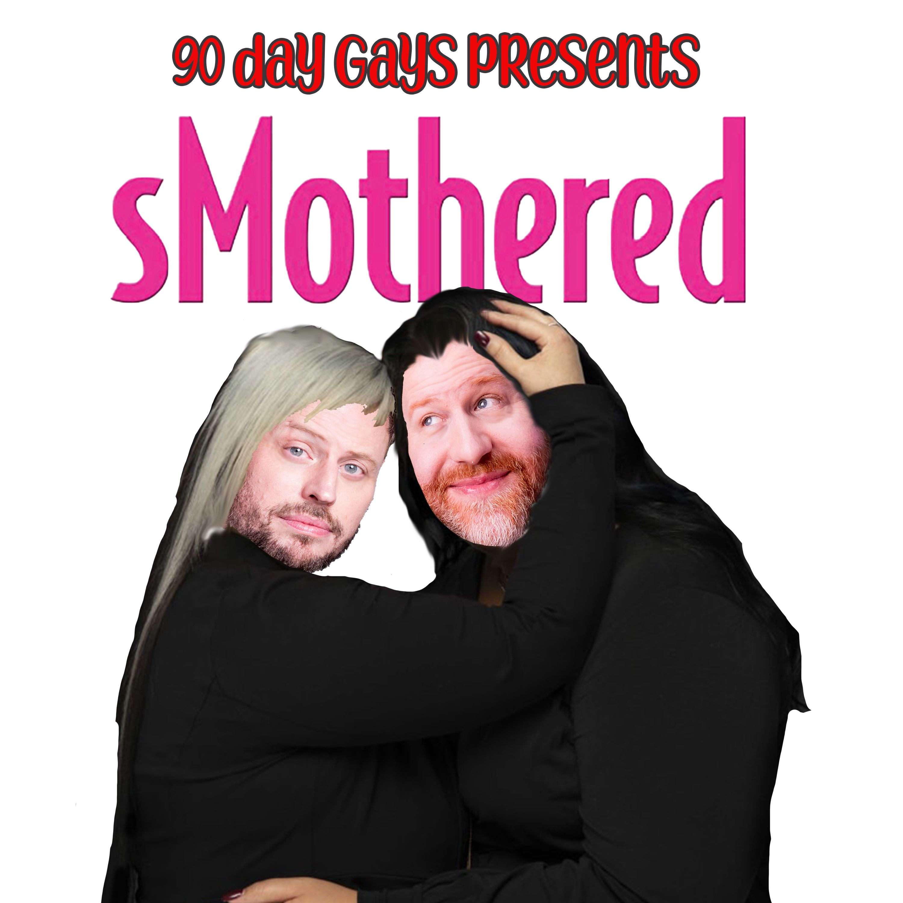 """90DG Presents Smothered: 0202 """"If Mom Can Do It, I Can Too"""""""
