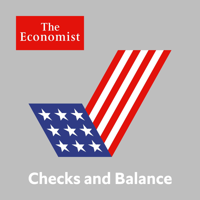 Checks and Balance: Oil be back