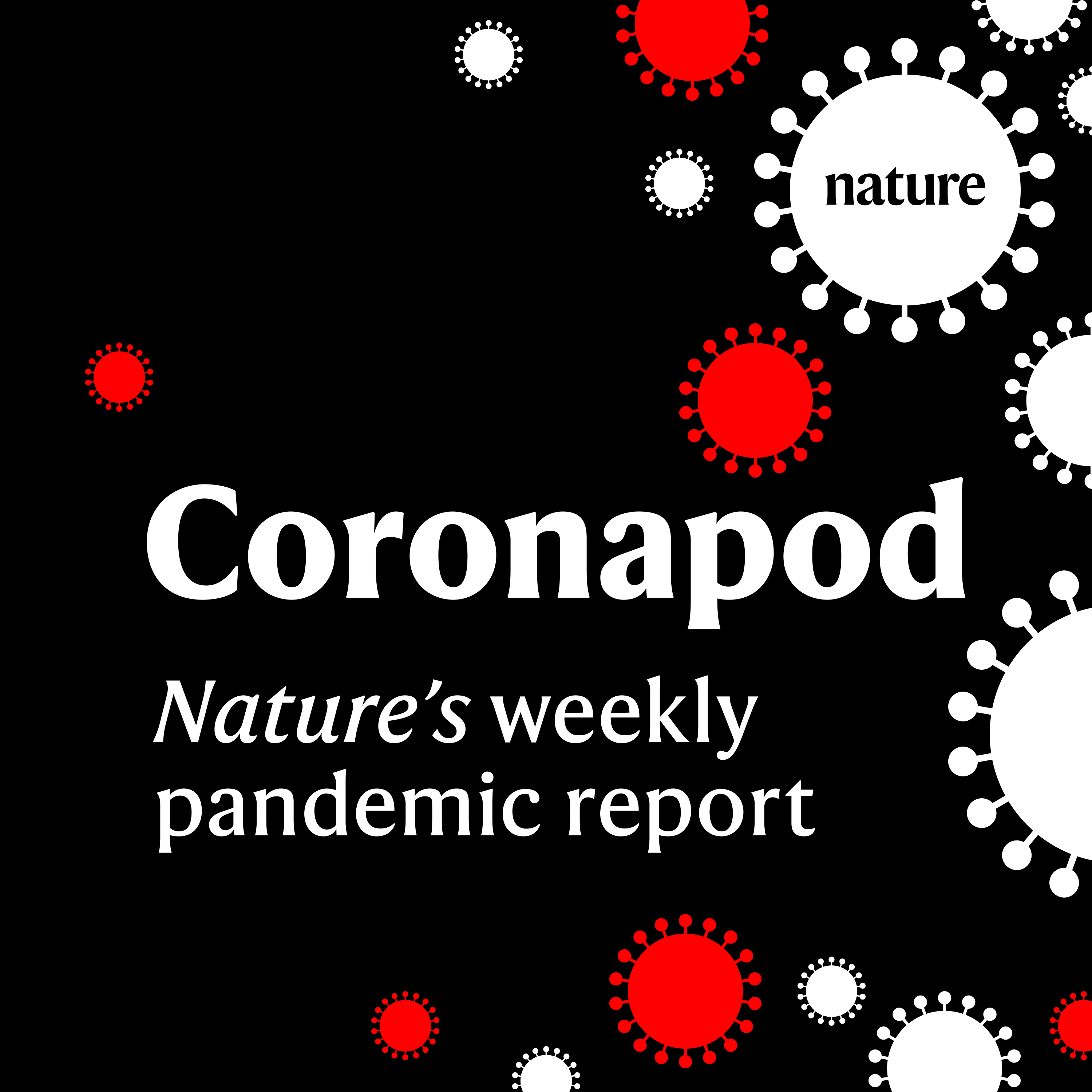 Coronapod: A whistle-blower's quest to take politics out of coronavirus surveillance