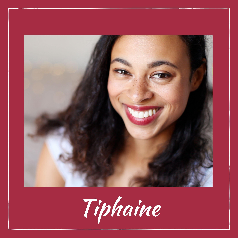 Cher Corps — Tiphaine (métissage)