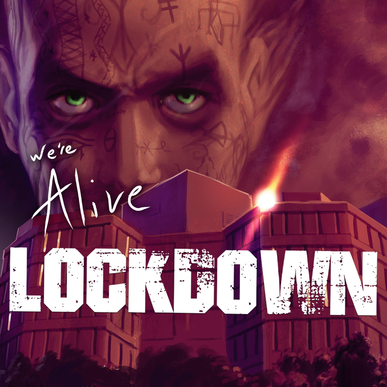 We're Alive: Lockdown - Part 5 of 6
