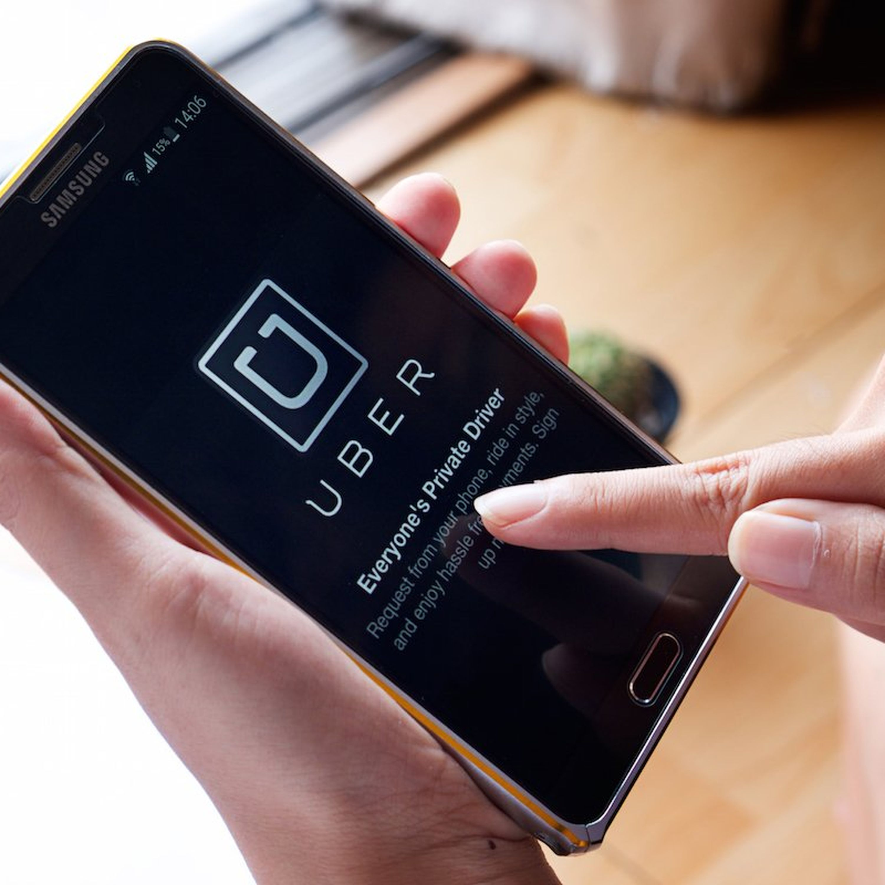 Uber and the Terrible, No Good, Very Bad Year