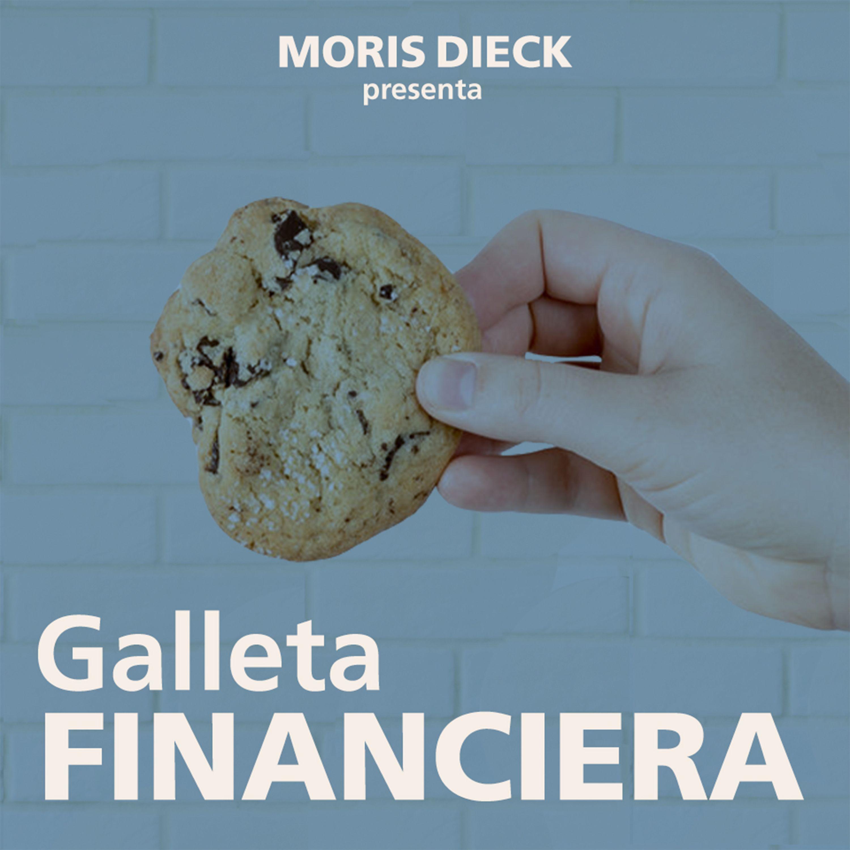 Galleta #26. Ponte en Modo Finanzas