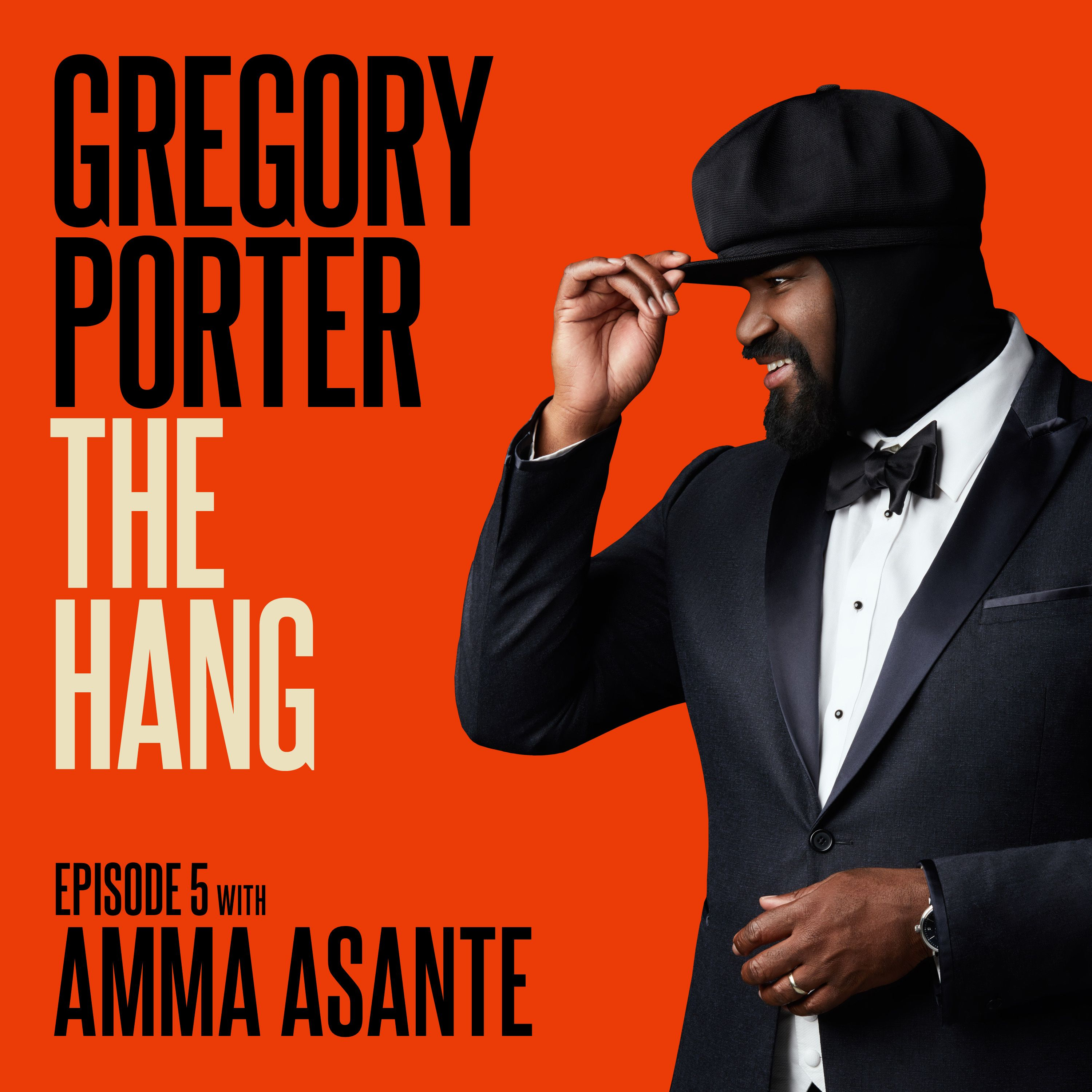 Episode 5: Amma Asante And The Ultimate Love Story