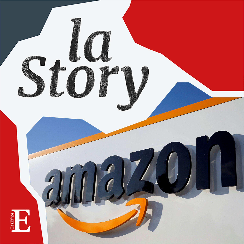 Amazon, nouveau messie du football français