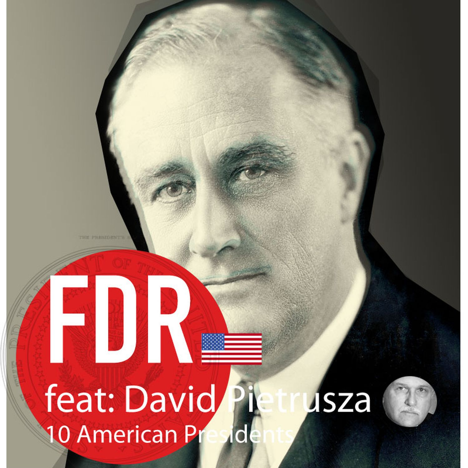 FDR - Question and Answer show with David Pietrusza