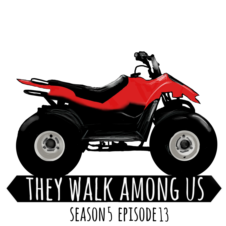 Season 5 - Episode 13