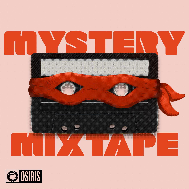 Mystery Mixtape