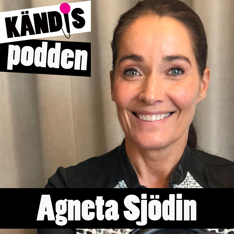 66. Agneta Sjödin