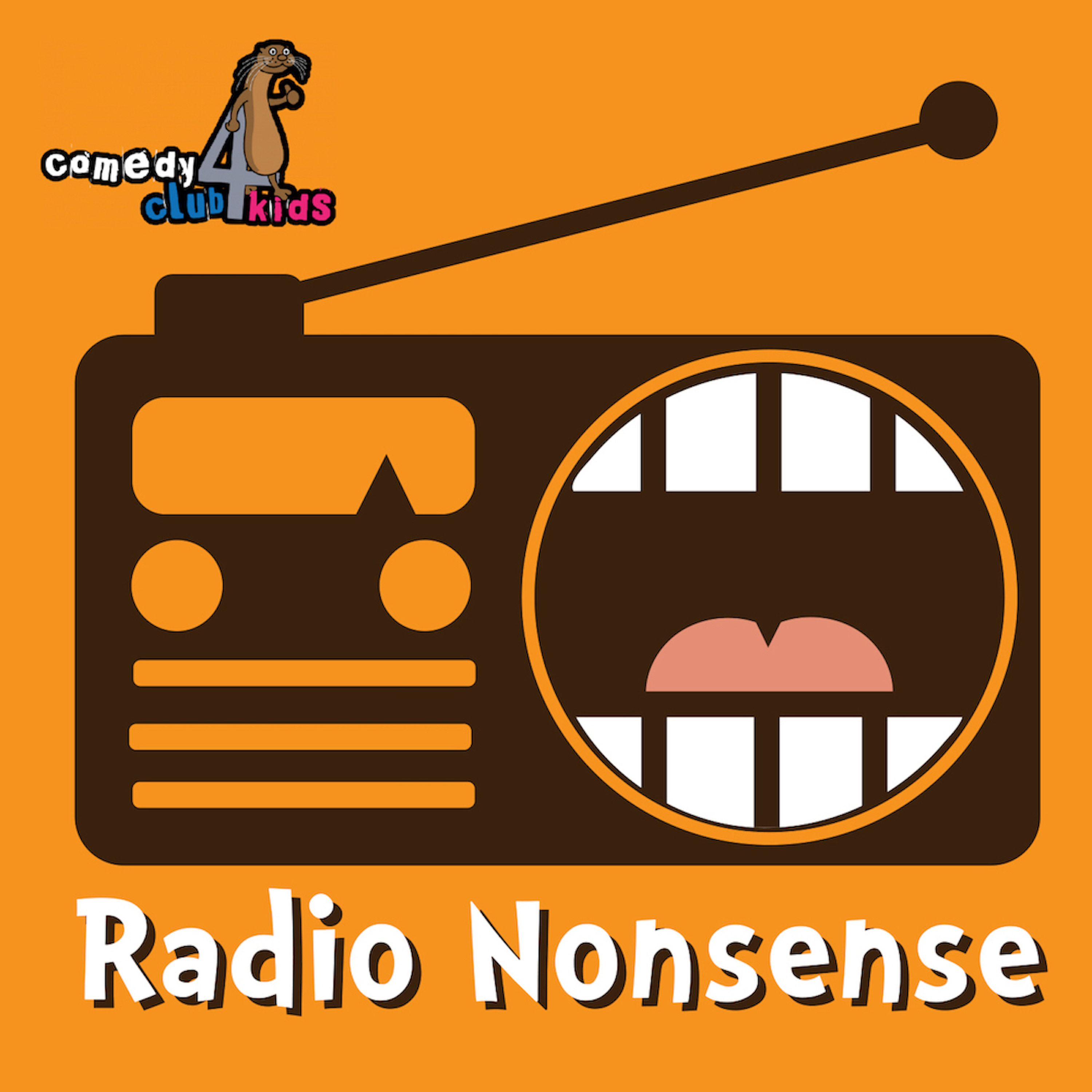 Can You Help A Radio Nonsense This Christmas?