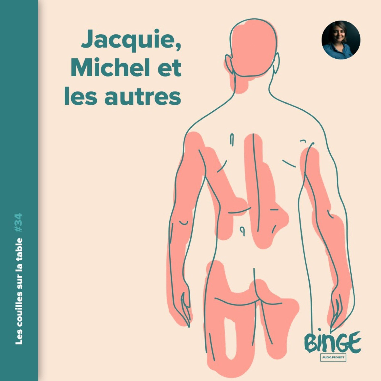 Jacquie, Michel et les autres