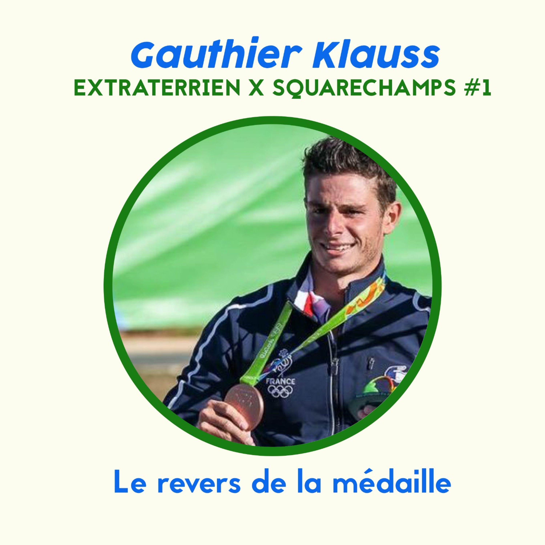 #61 Gauthier Klauss - Le revers de la médaille