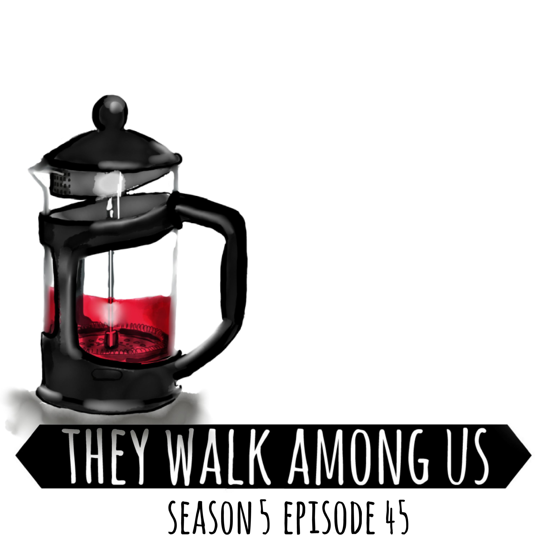Season 5 - Episode 45