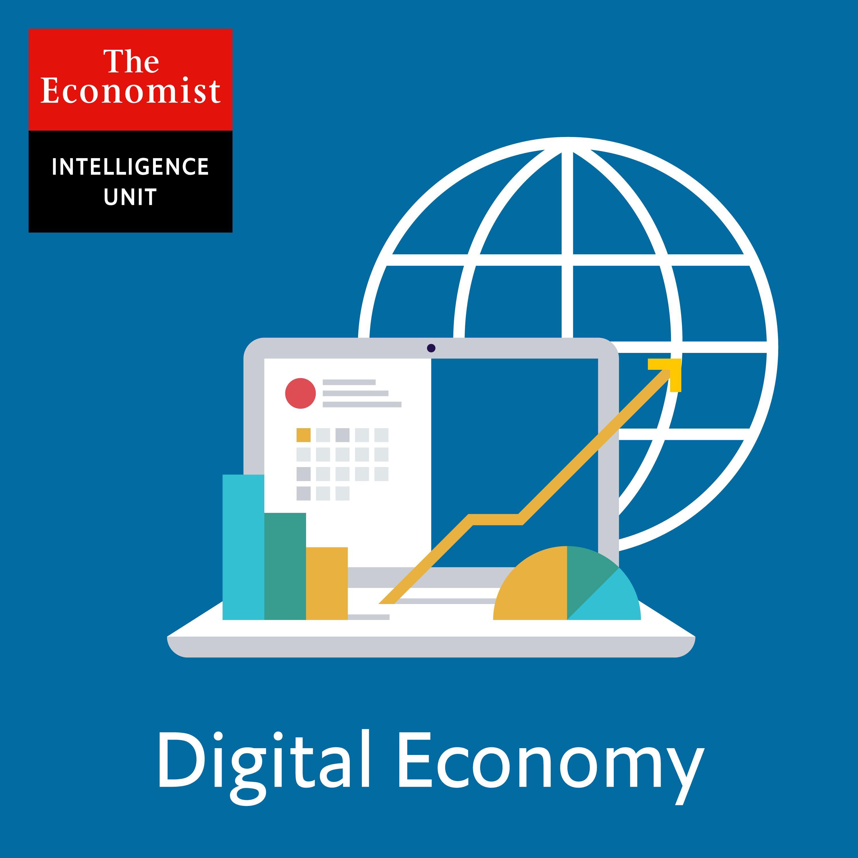Digital Economy: The audible internet