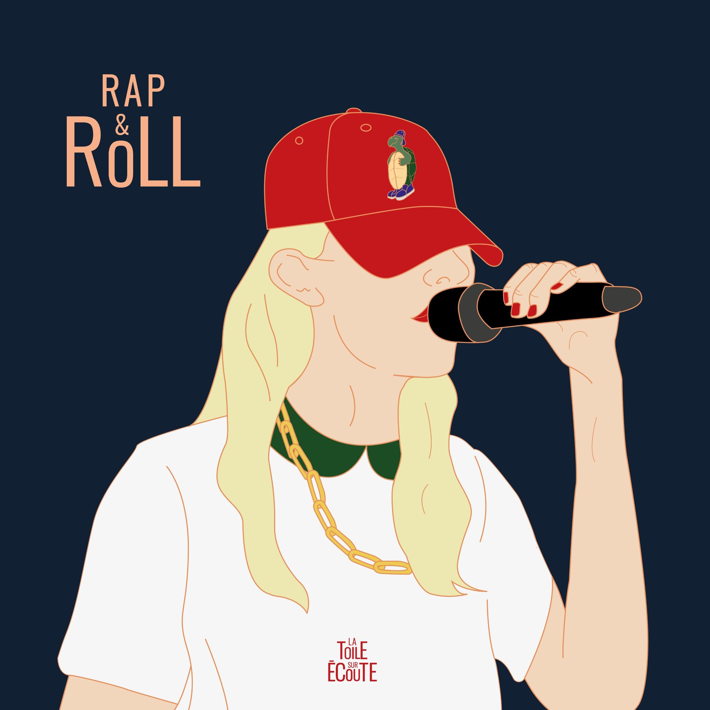 #RAP&ROLL : 4/8 LE CASTING