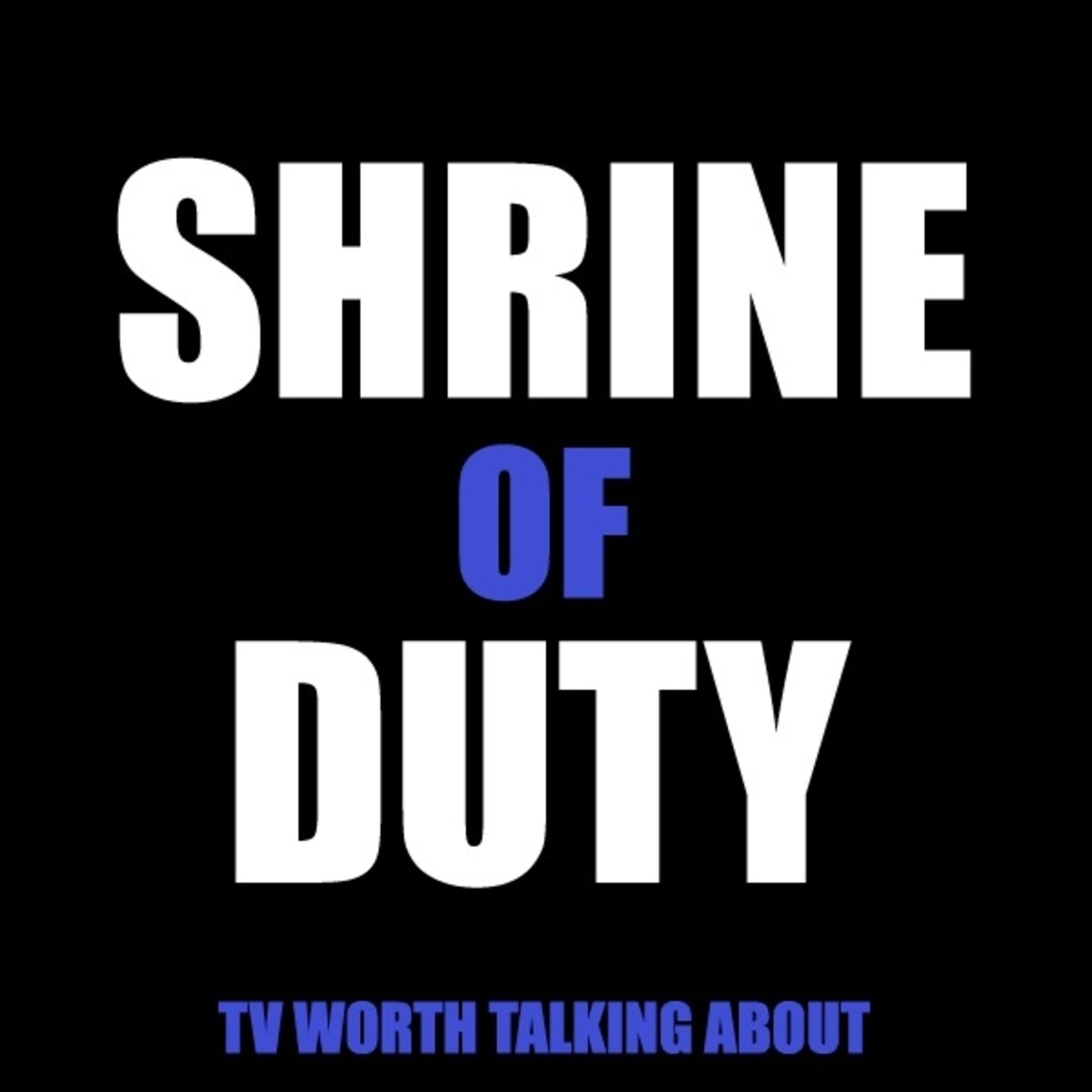 Line of Duty: Season 6 Thoughts & Theories