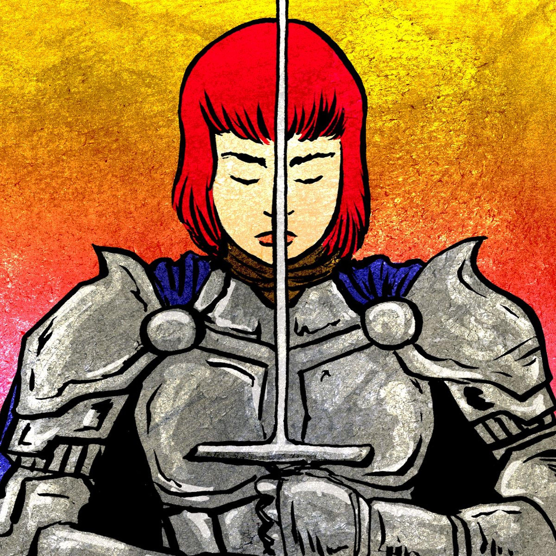 Episode #21- How Do You Explain Joan of Arc? (Part I)