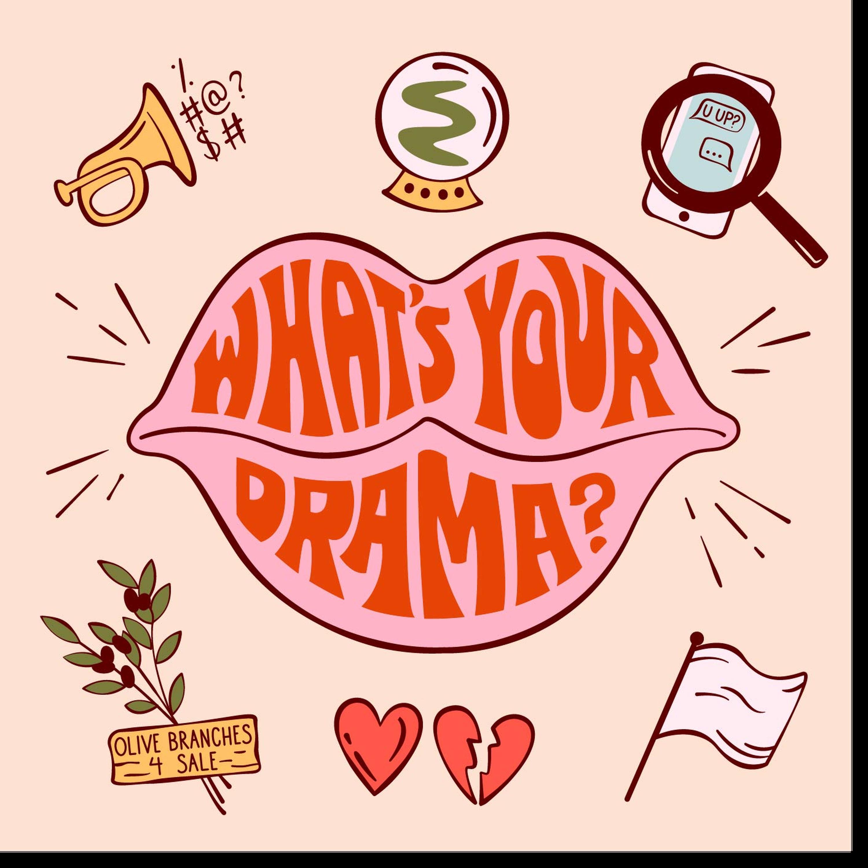 Drama có gì mà nhiều người hóng thế nhỉ?