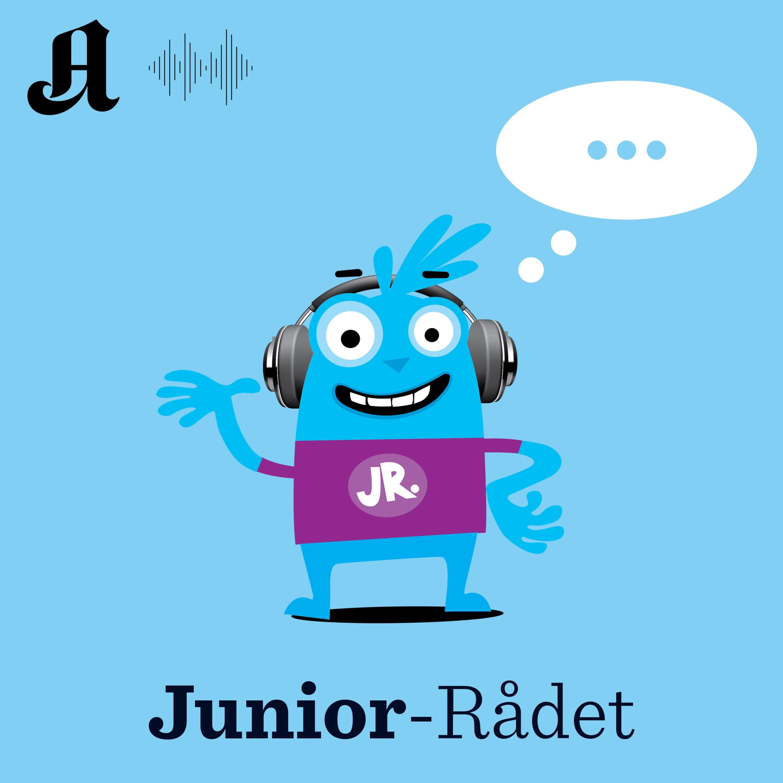 Kommer: Juniorrådet om Korona