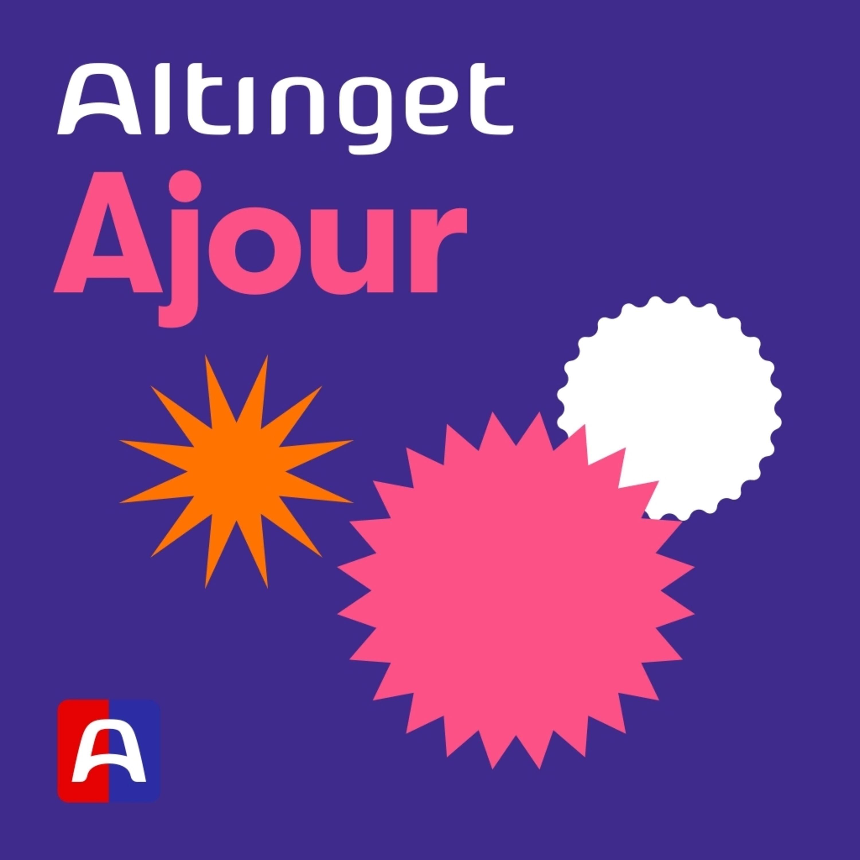 """Ajour #464: Nu vil Folketinget gøre noget ved politikernes """"syge arbejdskultur"""""""