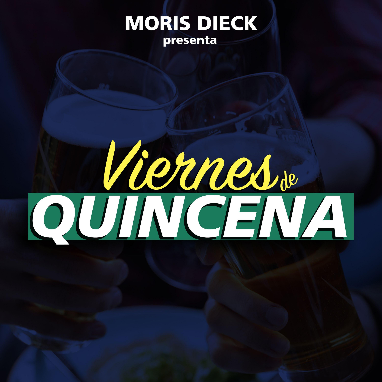 VQ6: México con estrella Michelin | Vuelo al espacio | Crece comercio exterior mexicano