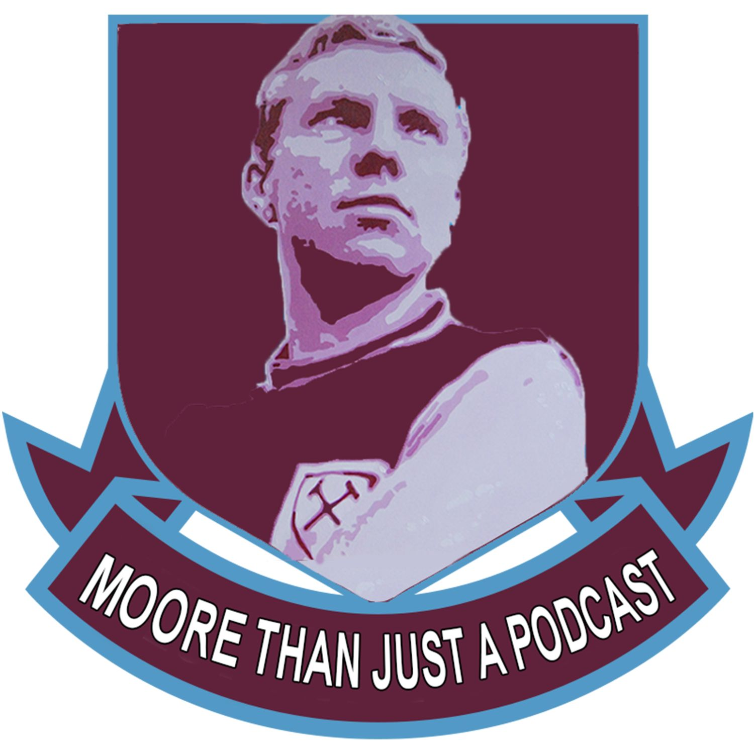 Season 9 - Episode 5 - In the name of Rose | Moore Than Just A Podcast - West Ham Podcast on acast