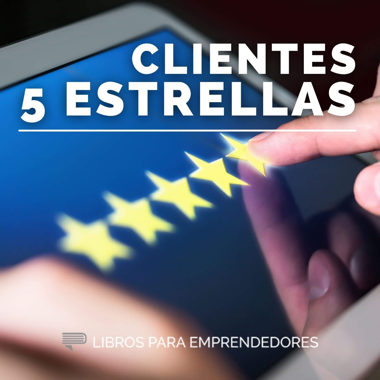 Clientes 5 Estrellas
