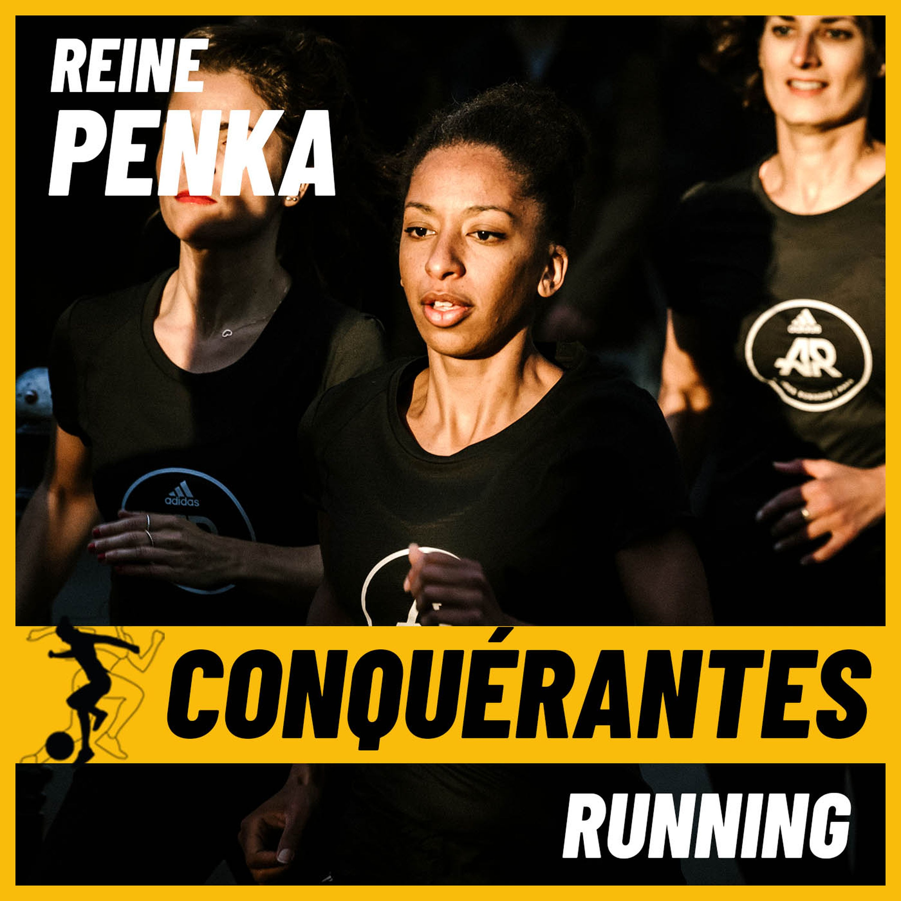 Le running, le plus collectif des sports individuels