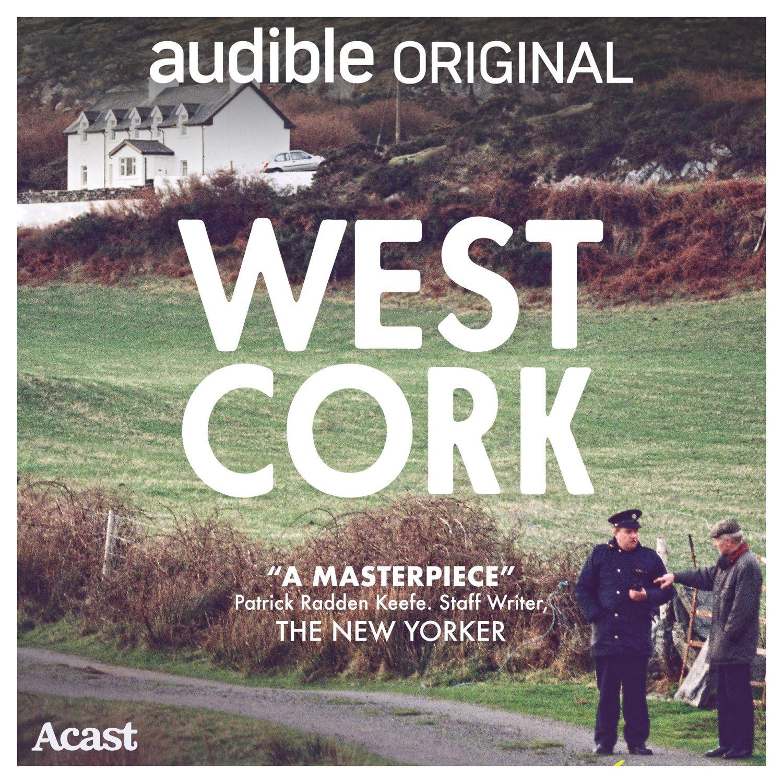 West Cork podcast show image
