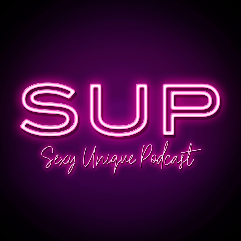 Episode 96: Sexy Unique Podcast Live! w/ Pat Regan, Jake Shears & Ciara Pavia