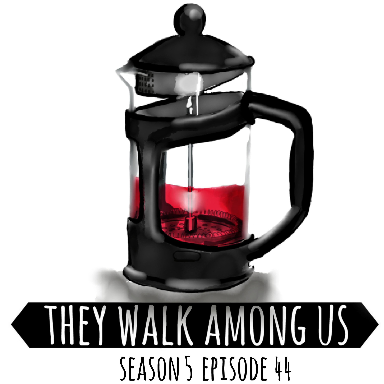 Season 5 - Episode 44