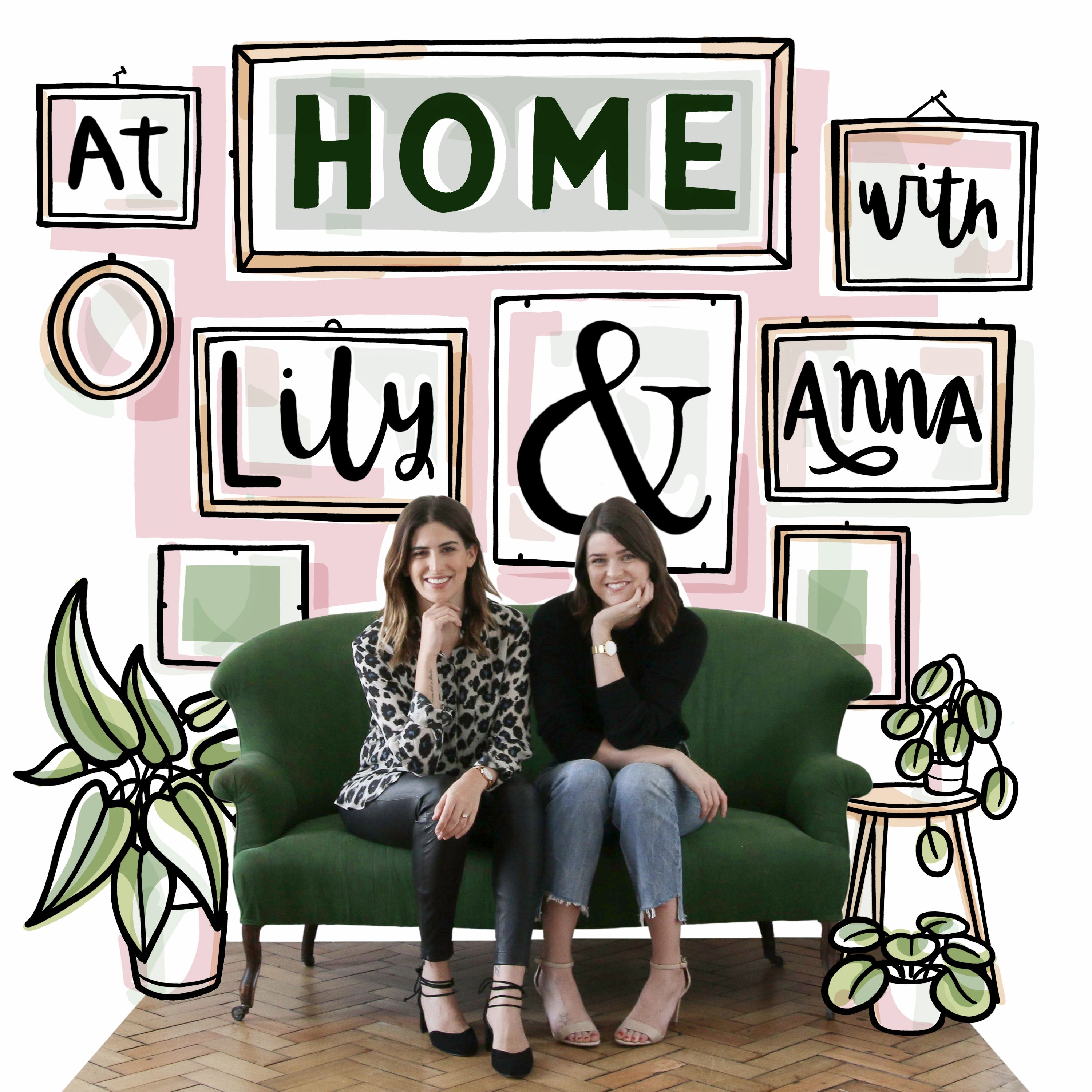 TRAILER: At Home With Lily & Anna