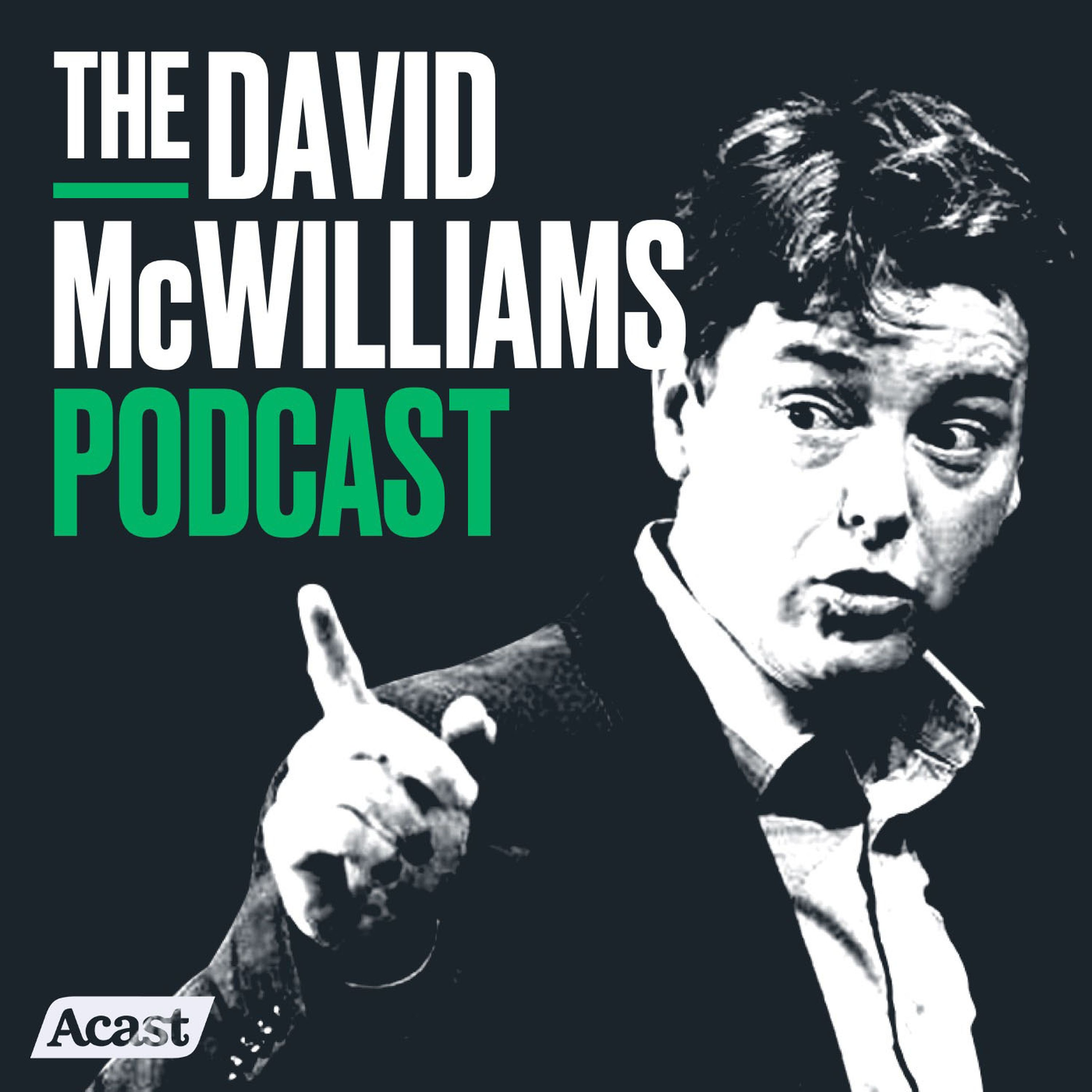 157 - Mid-year review with Paul Donovan