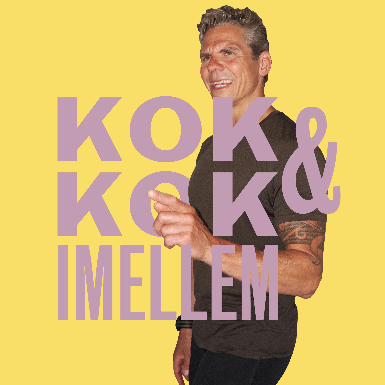 Kok og Kok imellem - Søren Ledet