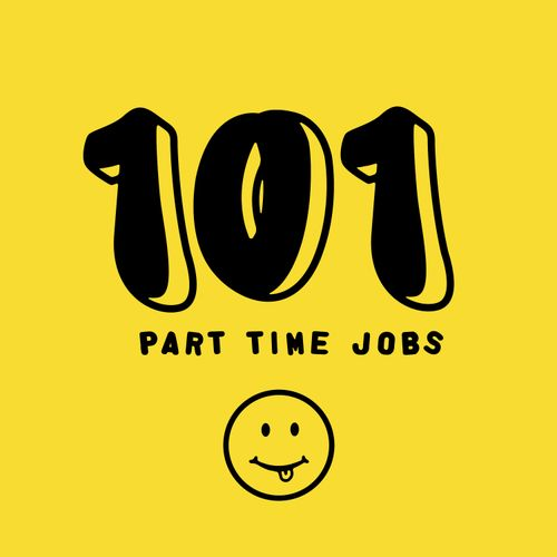 101 Part Time Jobs on acast