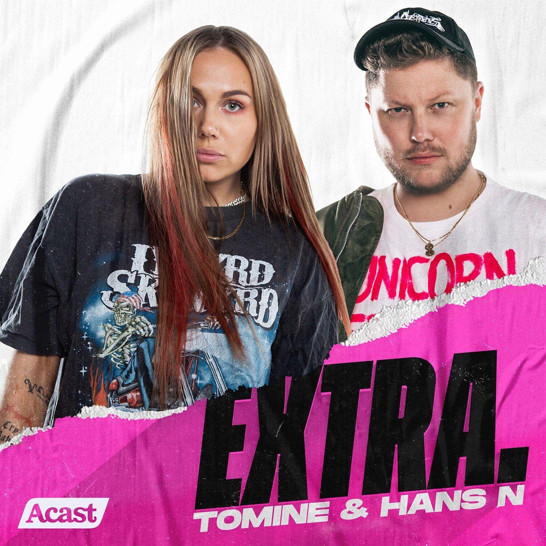 EXTRA med Tomine & Hans N