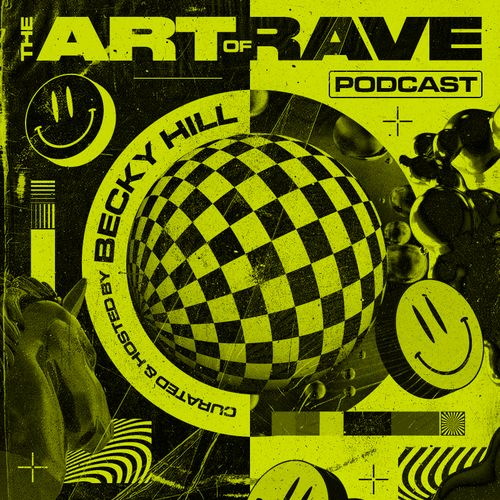 The Art Of Rave on acast