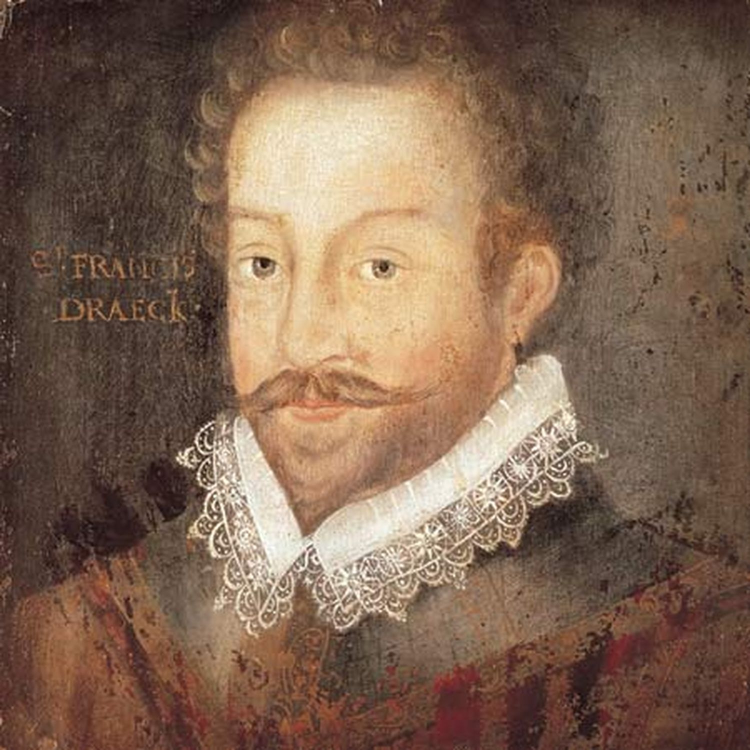 Episode 031 - Trade and Exploration in Elizabethan England