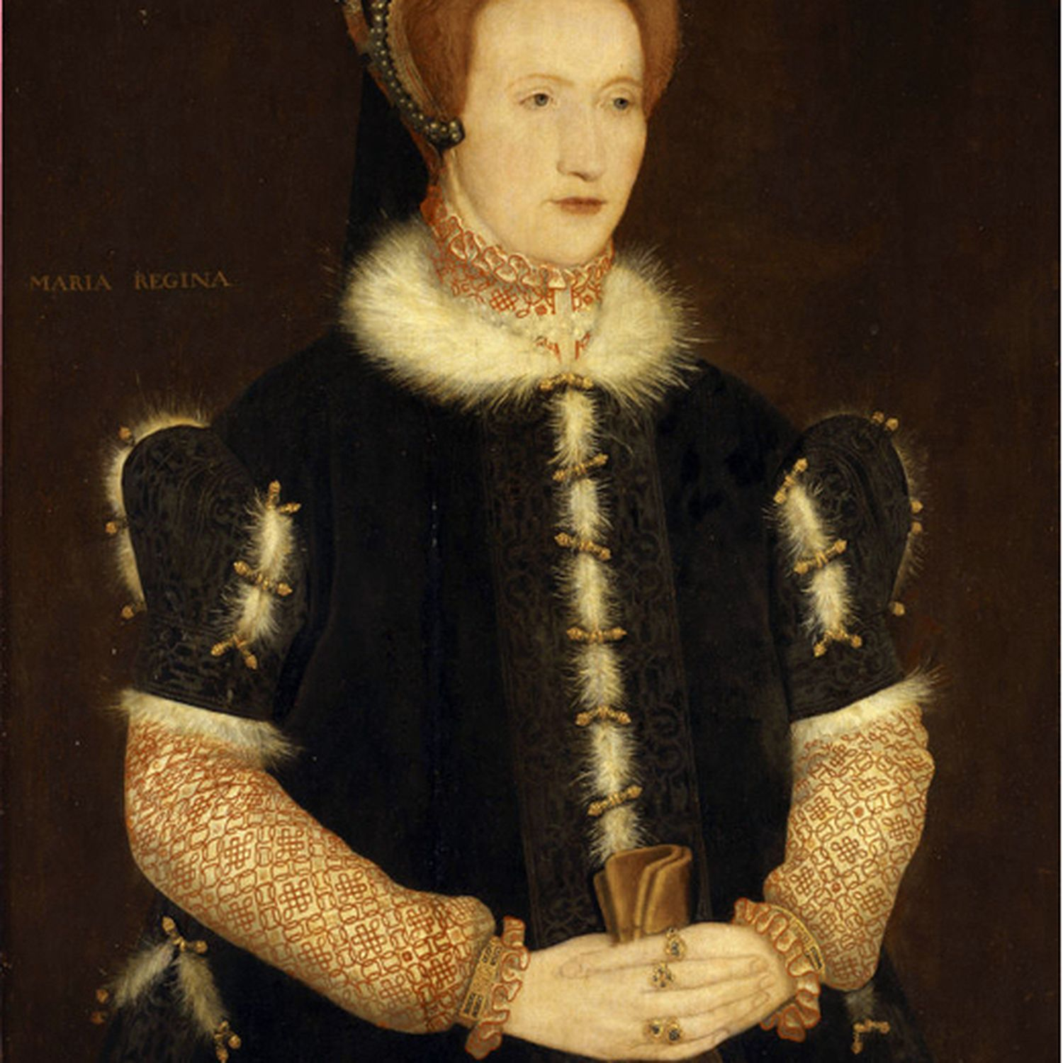 Episode 032: Bess of Hardwick