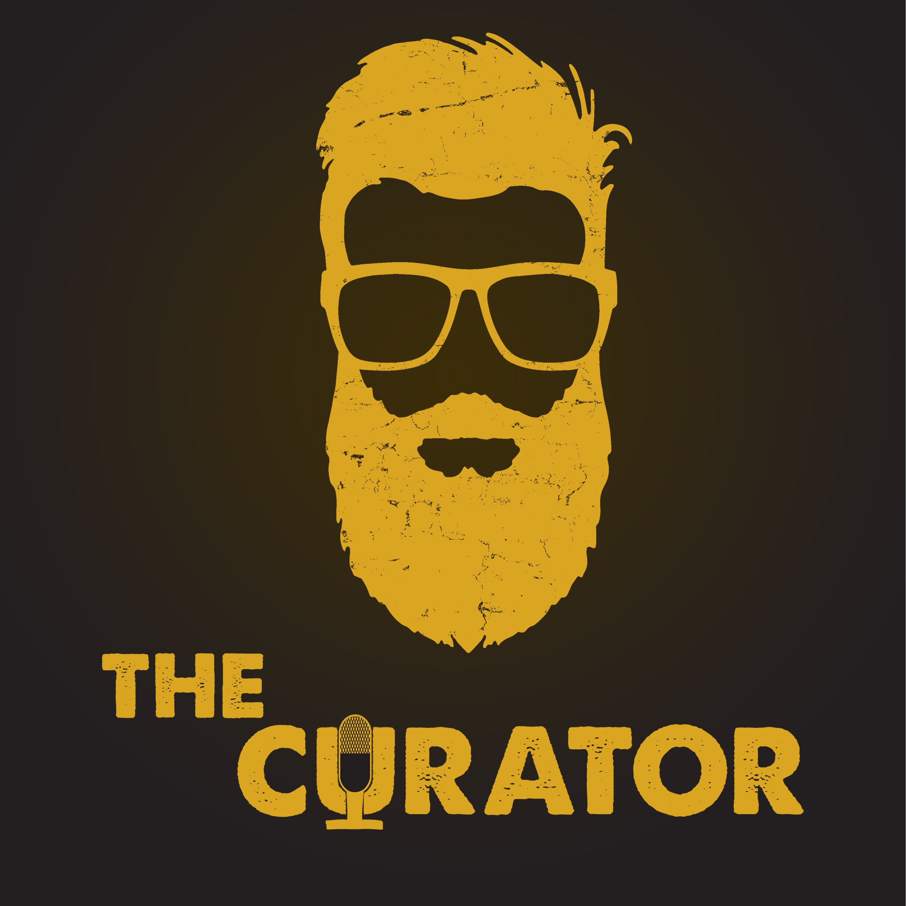 The Curator Podcast