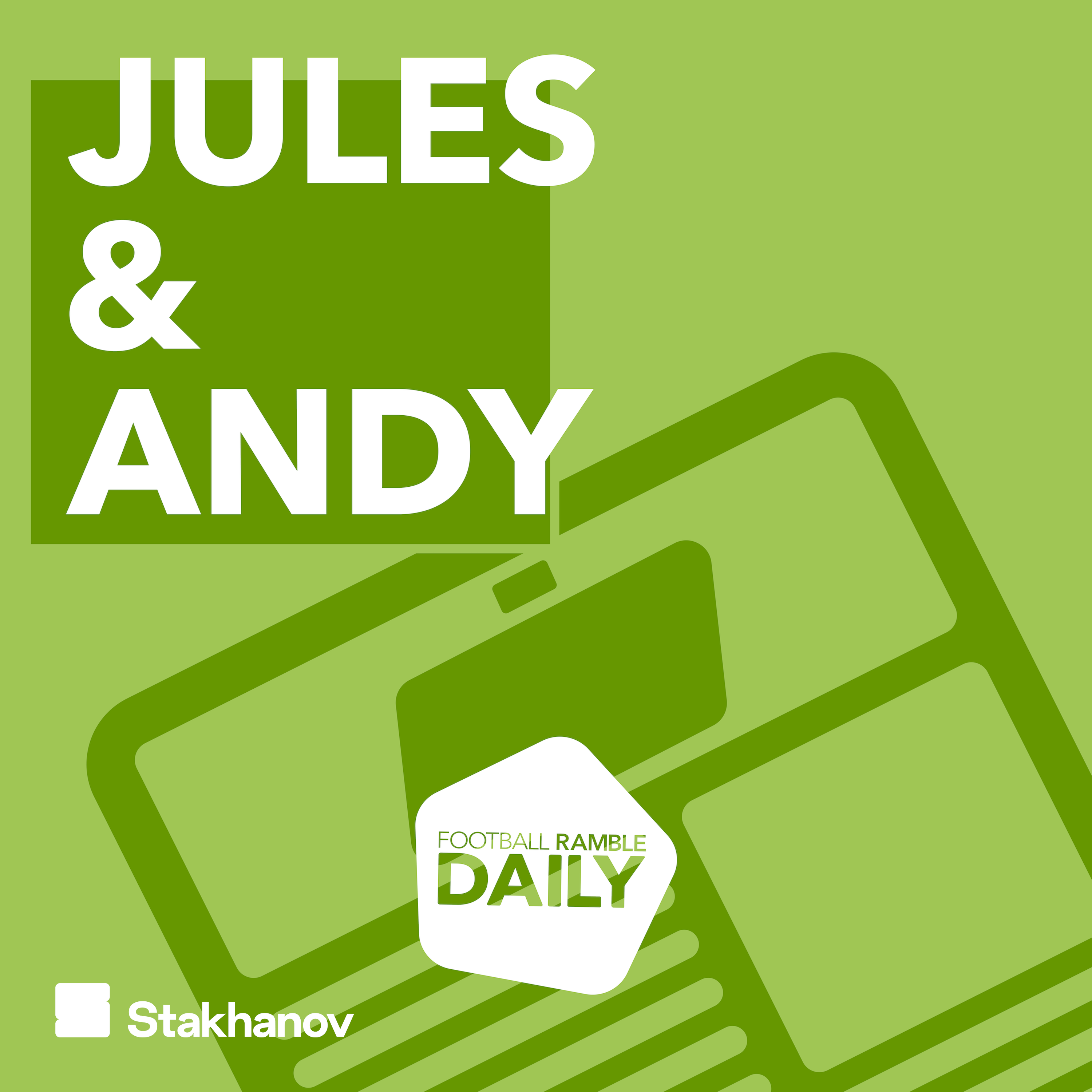 Jules & Andy: Abhorrent racist abuse, England's united response, and impressive individual performances
